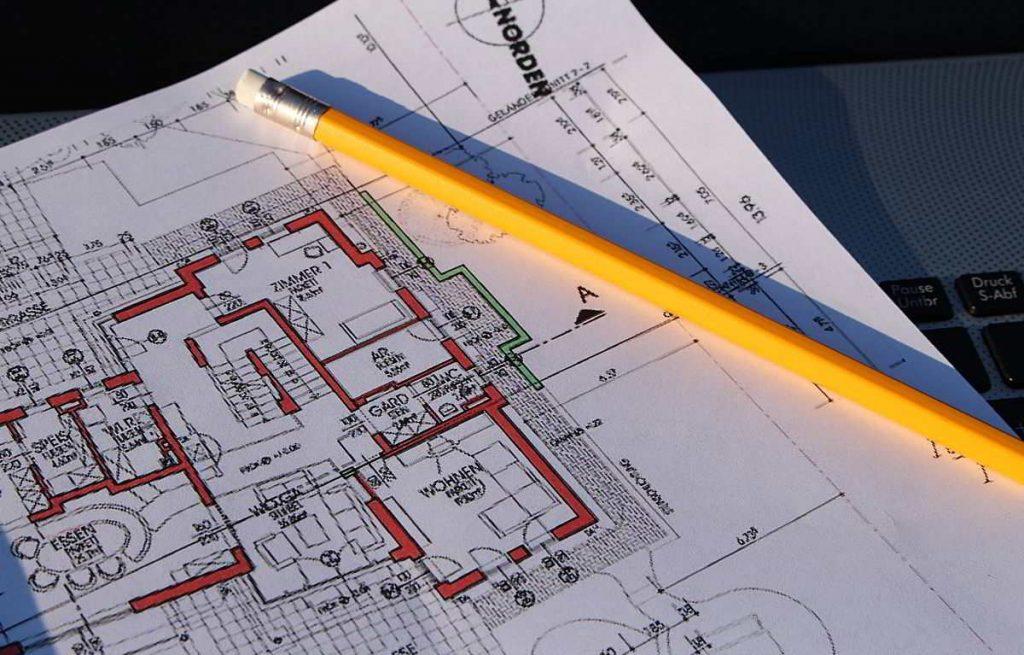 Immobilien bauen mit Viviamo Immobilien
