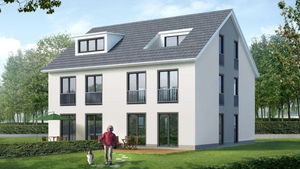 Häuser bei Viviamo Immobilien GmbH in Wels, Oberösterreich