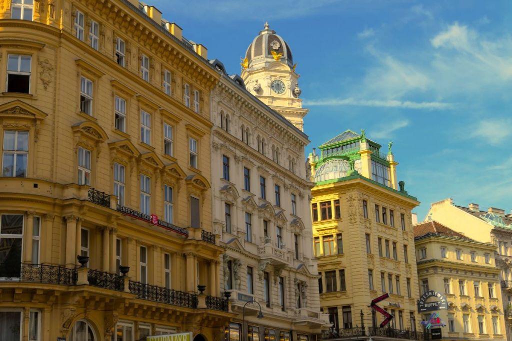 Renditeobjekt und Zinshaus in Wels
