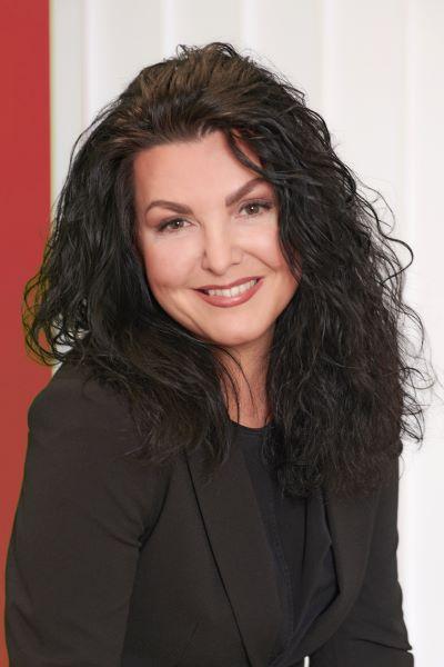 Anita Eder-Böhm - Geschäftsführerin von Viviamo Immobilien