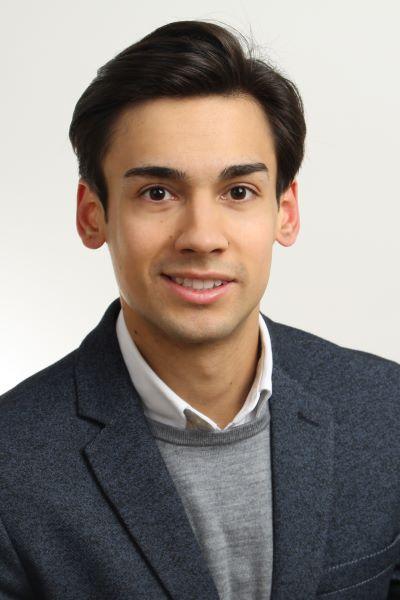 Rainer Rahman - Immobilienmakler bei Viviamo Immobilien