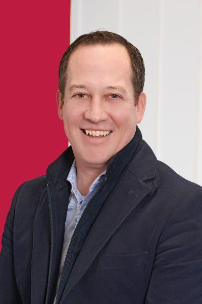 Robert Stürzlinger - Gesellschafter Viviamo Immobilien
