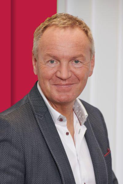 Werner Berger - Gesellschafter Viviamo Immobilien